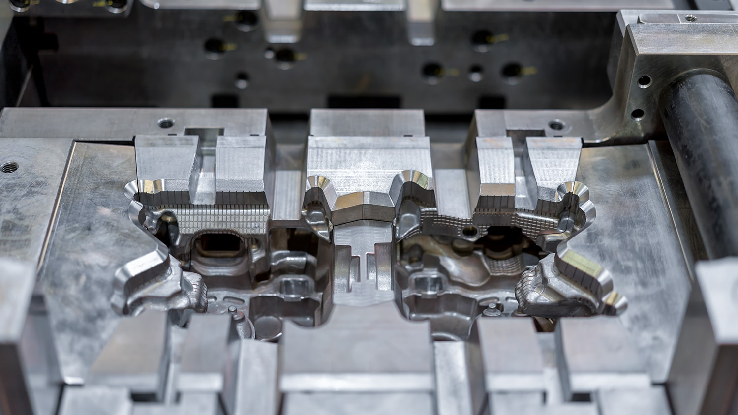 Die casting production costs